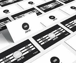Business Card Template Jpg Premium And Unique Business Card Templates