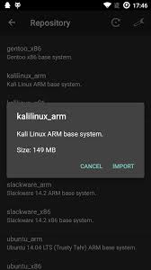 linux install apk linux deploy 2 0 5 apk android tools apps