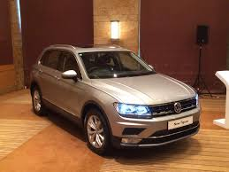 tiguan volkswagen new volkswagen tiguan launch highlights ndtv carandbike