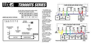 heat pump thermostat wiring diagram u2013 readingrat net