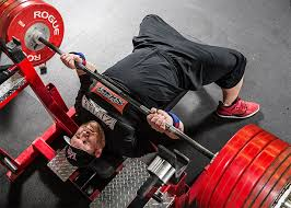 Stronger Bench Finding Your Perfect Bench Press With Eric Spoto