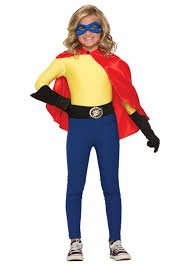 Halloween Costumes Kids Superhero Girls Boys Superhero Pants Kids Costumes Kids Halloween