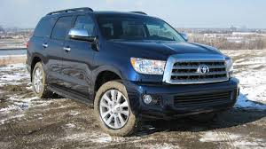 suv toyota sequoia 2008 2016 toyota sequoia used vehicle review