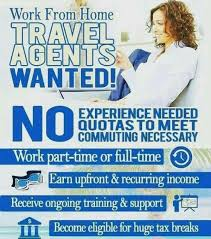 Become an independent travel agent for sale in kingston jamaica