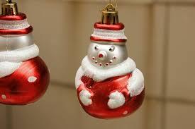 hei bao christmas crafts christmas tree ornaments christmas