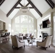 Cathedral Ceiling Living Room Ideas Living Room Ceiling Cathedral Ceiling Living Room Vaulted
