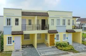 lancaster new city thea house model house and lot for sale in