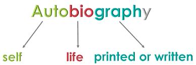 biography definition autobiography definition and exles literaryterms net