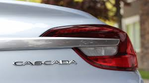 opel cascada trunk 2016 buick cascada review brings the goods from overseas