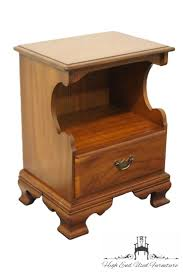 american drew cherry grove nightstand in antique cool american