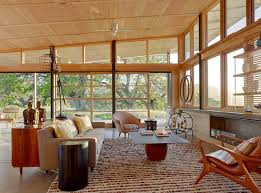 wooden house concept in interior and exterior designs designoursign