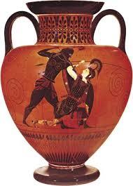 Greek Vase Painting Techniques Black Figure Pottery Britannica Com