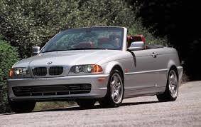 2001 bmw 330ci convertible specs used 2001 bmw 3 series convertible pricing for sale edmunds