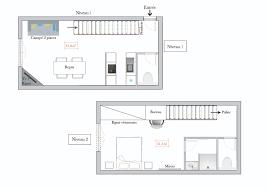 amenager cuisine salon 30m2 conseils d u0027architecte comment aménager un studio en duplex