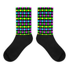 chanukah socks new tagged socks heed the hum