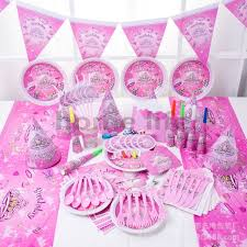 aliexpress buy 90pcs princess birthday decoration