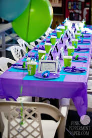 Images Of Birthday Decoration At Home Best 25 Birthday Party Tables Ideas On Pinterest 3rd Birthday