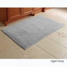 Grey Bathroom Rug Light Grey Sparkle Rug Best Rug 2018