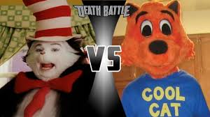 Cool Cat Halloween Costume Cool Cat Cat Hat Death Battle Fanon Wiki Fandom