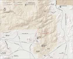 Indian Cave State Park Map by Joshua Tree Maps Npmaps Com Just Free Maps Period