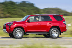 toyota suv 2014 price 2014 toyota 4runner overview cars com