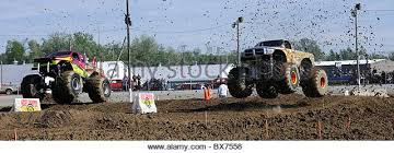 monster trucks stock photos u0026 monster trucks stock images alamy