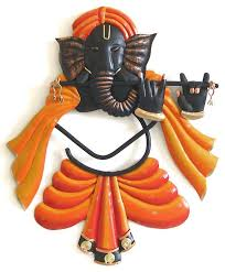 Wall Hanging Picture For Home Decoration 69 Best Ganesha Wall Hanging Images On Pinterest Mural Art