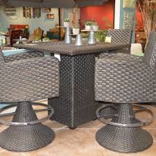 Counter Height Patio Dining Sets - bar counter height chairs u0026 tables outdoor furniture sunnyland