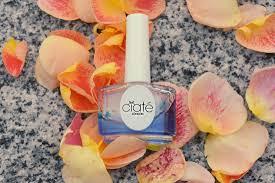 beauty ciaté u0027s overnight nail mask u0026 marula cuticle oil