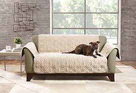 Pet Covers For Sofa by Sure Fit Category