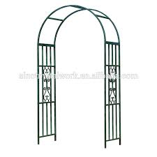 wedding arch for sale wedding metal arch for sale iron garden arbor metal arch