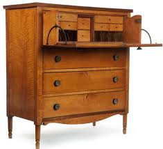 Desk Compartments Identifying Antique Writing Desks And Storage Pieces