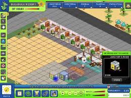 Home Design Games Agame Resort Empire Free Online Games At Agame Com