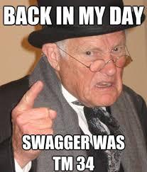 Swagger Meme - swagger has changed pokémemes pokémon pokémon go
