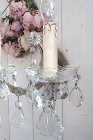 Shabby Chic Wall Sconce by 397 Best Chandeliers U0026 Candelabras Images On Pinterest