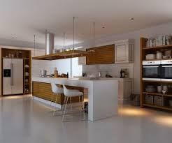 home interior design kitchen interior kitchen designs 3 fashionable idea kitchens with contrast