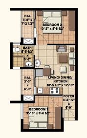 Home Design For 20x50 Plot Size 100 Home Design 20 X 50 100 Home Map Design 20 50 25 Best