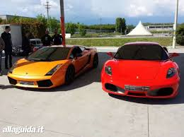 f430 vs lamborghini gallardo f430 vs lamborghini gallardo cars