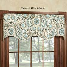 Jcpenney Silk Curtains by Curtains Jcpenney Valances Coral Valance Curtains Valances