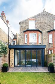 Modern Victorian House Plans by Extensions Kitchen Ideas Contemporary Garden Room South