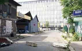 siege social chanel chanel va créer ici sa manufacture de la mode le parisien