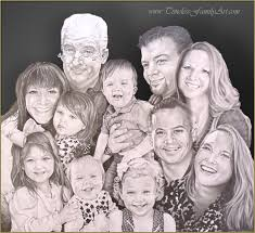 sketch artists offering portrait sketches in fort worth tx