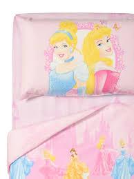 Camerette Principesse Disney by Principesse Disney Completo Lenzuola Letto Singolo Caleffi Ai 2013