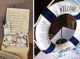 wedding guest book alternative ideas creative guest book alternatives