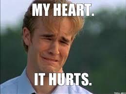 My Heart Meme - my heart it hurts a journal of a lesbian muslim