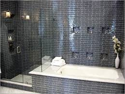 unique bathtub and shower combo designs for modern homes small