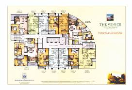 typical floor plan studio unit megaworldluxuryresidences