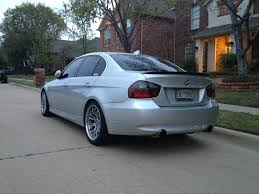 2007 bmw 335i e90 2007 bmw 335i 500hp e90 rennlist porsche discussion forums