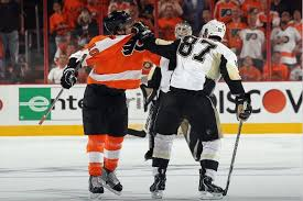 nhl playoffs 2012 sidney crosby from prodigy to bleacher