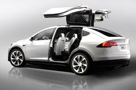 fastest model tesla model x to be the s fastest suv launches in sep